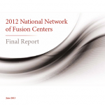 NationalNetworkFusionCenters2012