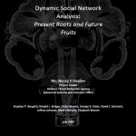 DTRA-SocialNetworkAnalysis