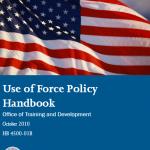 CBP-ForcePolicyHandbook