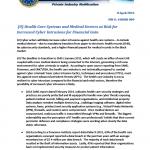 FBI-HealthCareCyberIntrusions