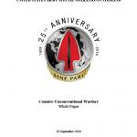USASOC-CounterUnconventionalWarfare