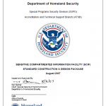 DHS-SCIF-Standards