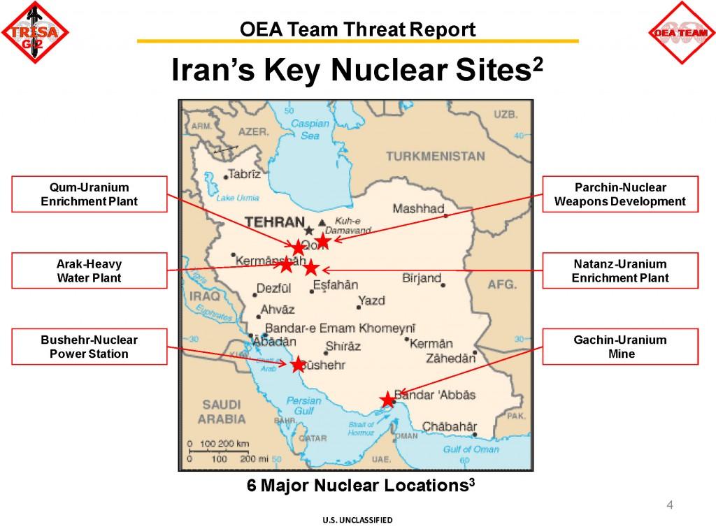 nuclear iran essay