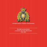 RCMP-Radicalization
