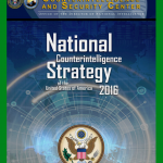 NCSC-Counterintelligence Strategy2016
