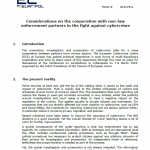 EUROPOL-CybercrimeCooperation