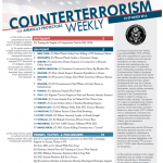 NCTC-CounterterrorismWeekly-March-2016