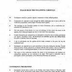 BilderbergConferenceNotice1993
