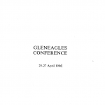 BilderbergConferenceReport1986