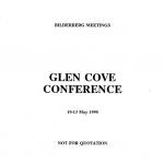 BilderbergConferenceReport1990