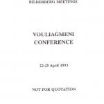 BilderbergConferenceReport1993