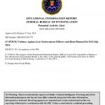 FBI-PoliceProtestViolence