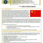 FBI-ChineseTalentPrograms