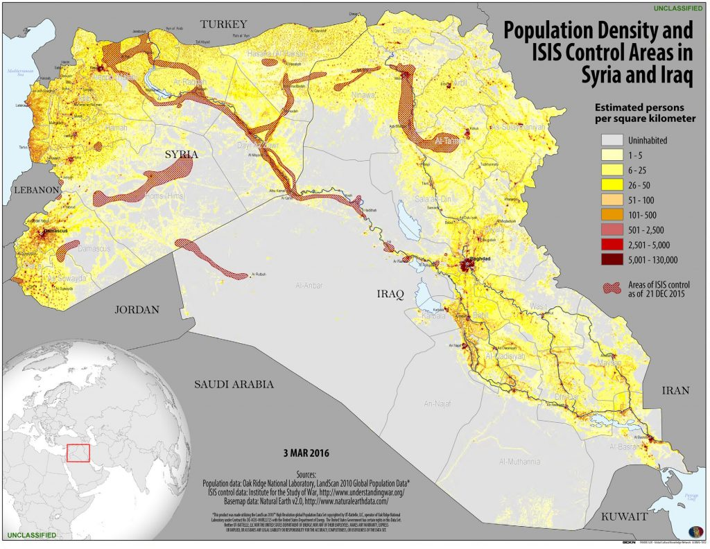 isil-population